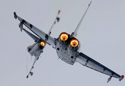 Commercial aviation - ITP Aero - ITP Aero engines and