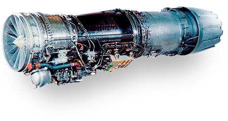 Fighter jets and trainers - ITP Aero engines and turbines
