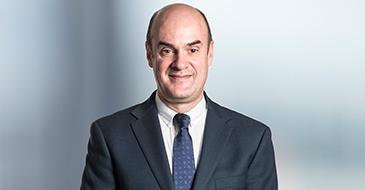 Carlos Alzola
